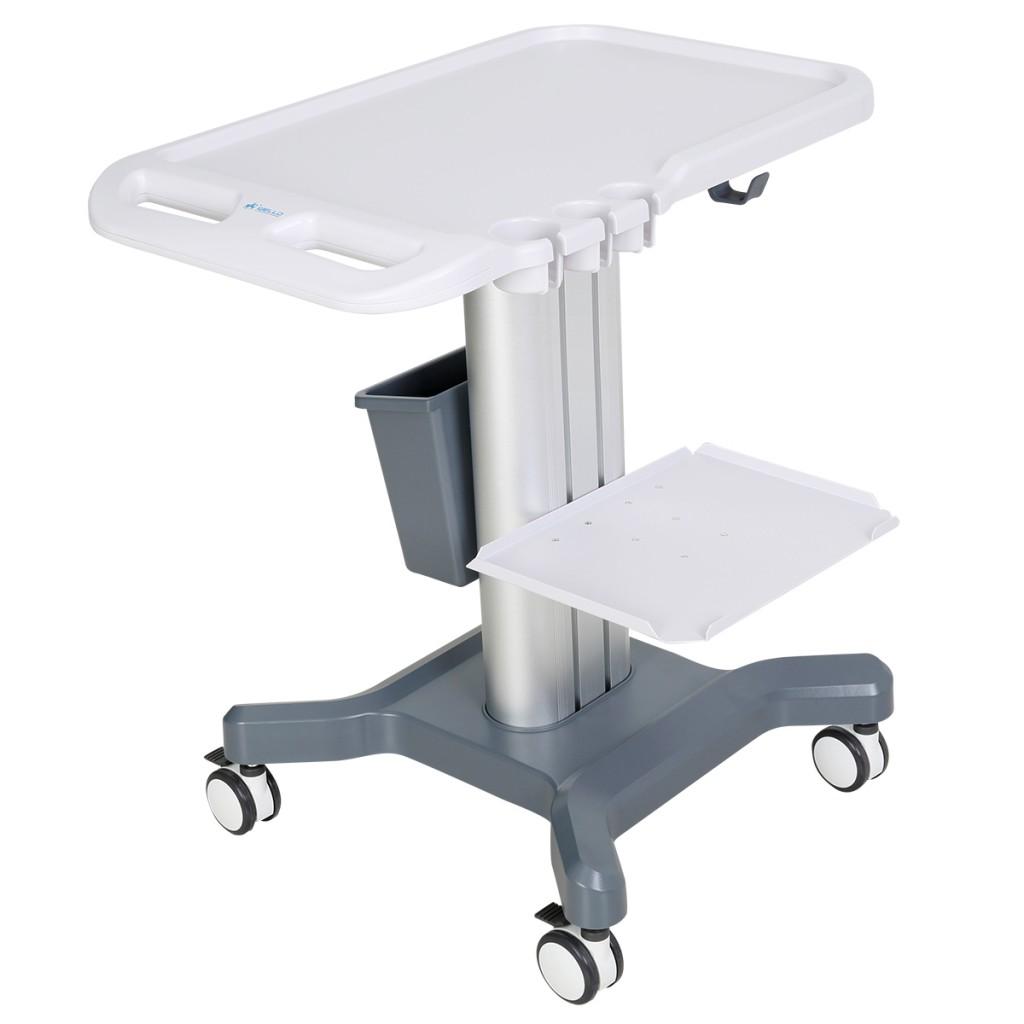 Тележка для портативного ветеринарного ультразвукового сканера