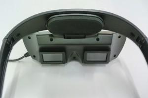 Видео очки, бинокулярные очки для УЗИ коров 1