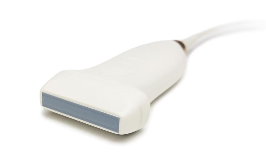 УЗИ датчик к смартфону, телефону, планшету, ноутбуку AcuVista 10SE
