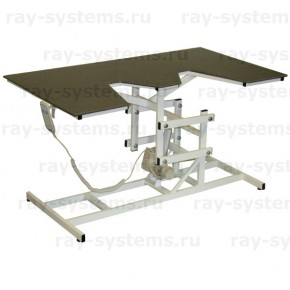 Диагностический ветеринарный стол СВУ-17