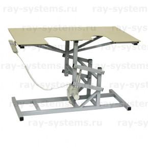 Диагностический ветеринарный стол СВУ-19