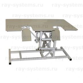 Диагностический ветеринарный стол СВУ-29