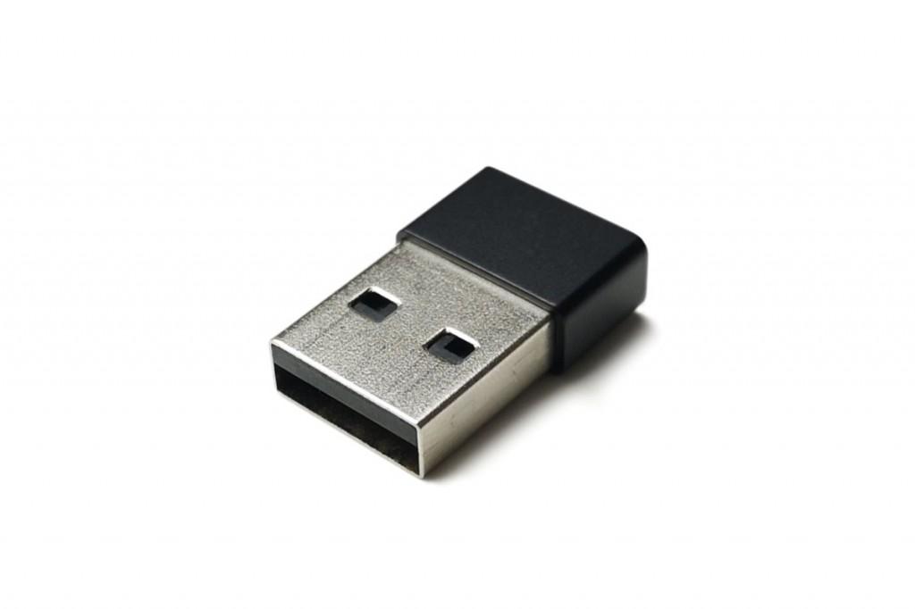 Переходник для подключения датчика УЗИ AcuVista 10SE к ноутбуку или компьютеру